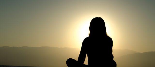 La meditazione, oceano di pace